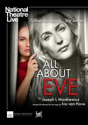 All oabout Eve