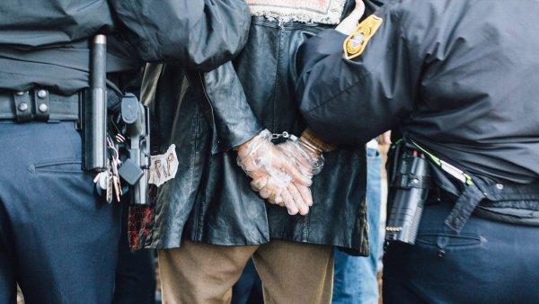 criminalizing compassion