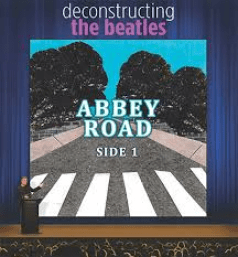 Deconstructing Abbey Road