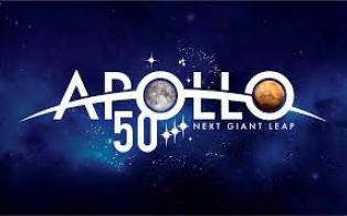moon landing.apollo 50