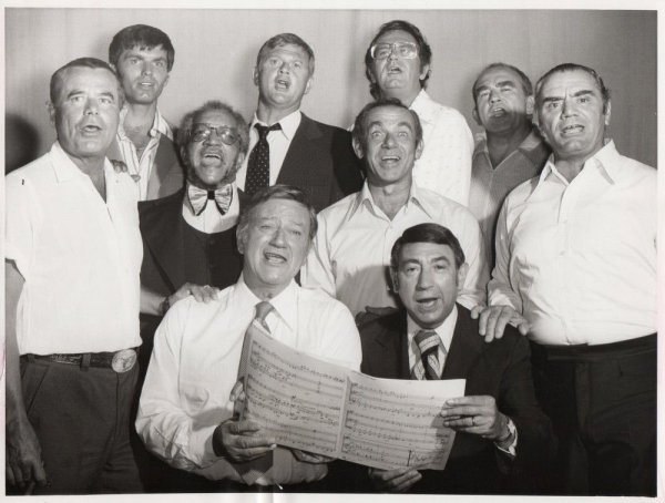 1973 male entertainers