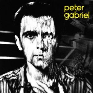Peter Gabriel Melt