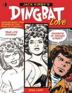 Dingbat Love