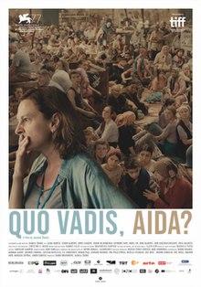 Quo Vadis Aida