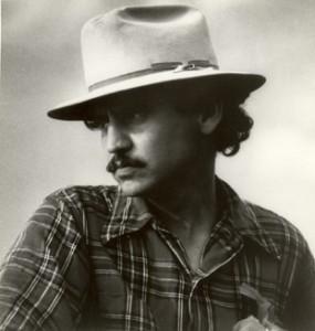 Roger Salloom circa 1980
