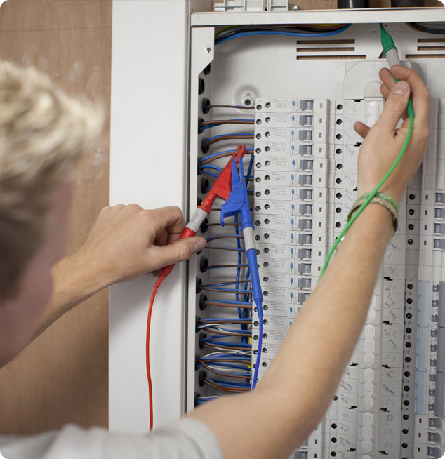Rogers-Electricians-Inspection-Testing-Highbridge