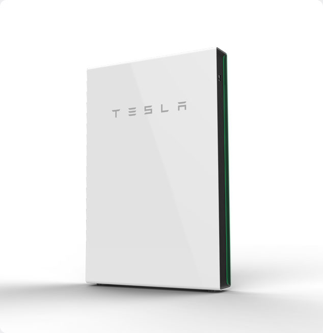Rogers-Electricians-Tesla-power-wall-installer