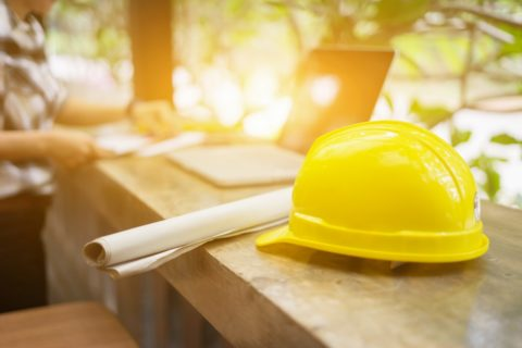 California construction business