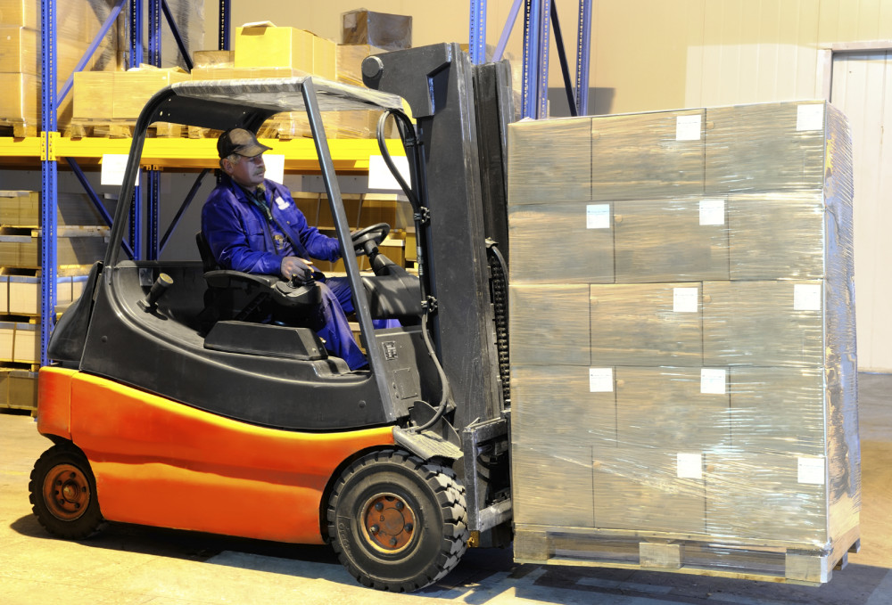 3 Benefits To Online Osha Forklift Training The Forklift Guide