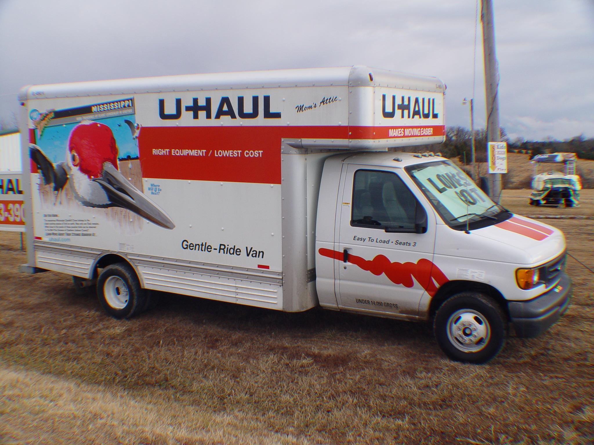 Image Result For Uhaul Truck Rental Coupon