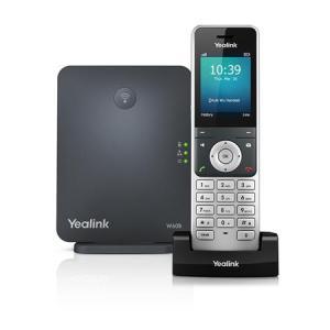 draadloze IP telefoon van Yealink - DECT