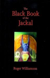 Black Book Jackal, western occult tradtion,grimoire