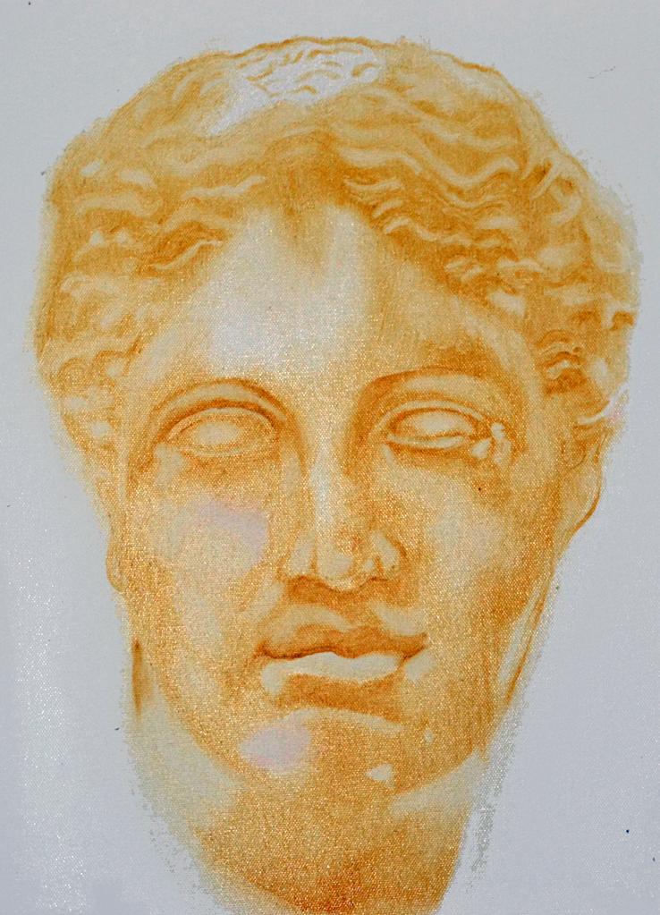 Hygia,healing,Greek Goddess