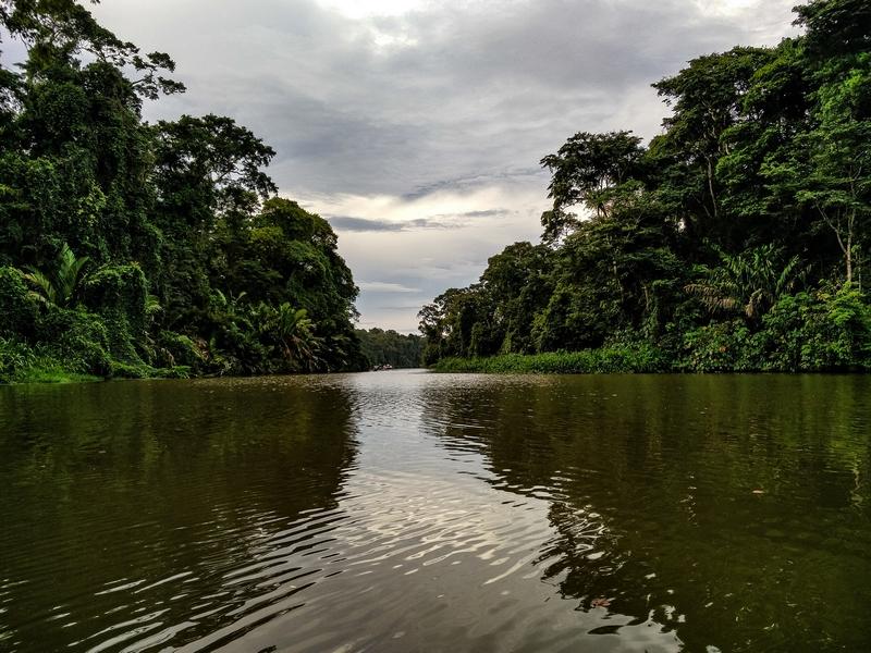 Conociendo la verde Ticolandia (Costa Rica): San José y Tortuguero