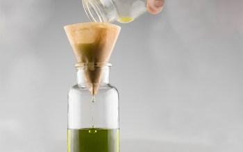 Ethanol Extraction
