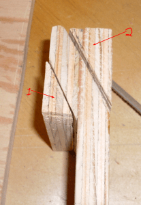 Clamp Detail - anotated