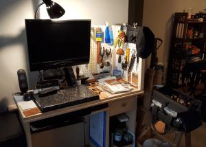 Workbench 2.5