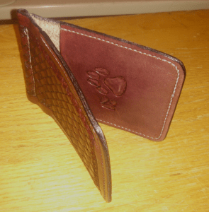 The Sabi Wallet