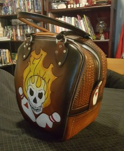 The Bag, Complete and in all its glory