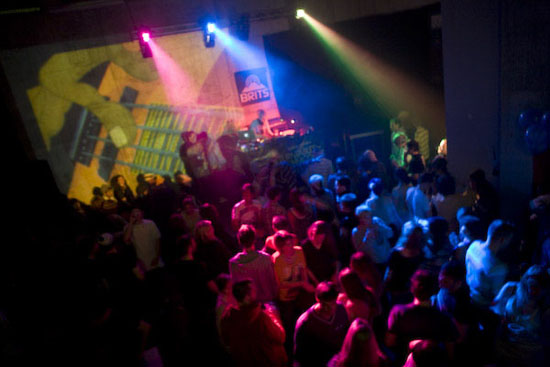 Rogue Mag Festivals BRITS 2011