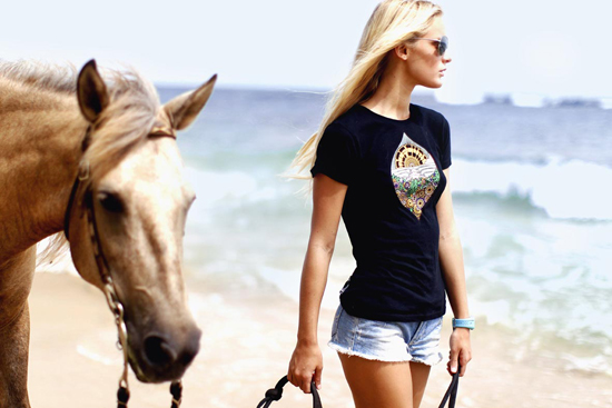 Rogue Mag Brands Artist of The Search Rip Curl Summer 2011
