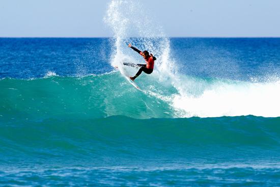 Rogue Mag Surf matt banting winner kotg chauche