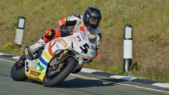 Rogue Mag Motorsport Isle of Man TT 2011 Highlights