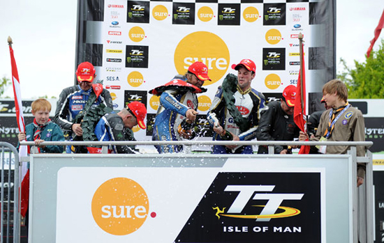 Rogue Mag Motorsport Isle of Man TT satsidecar3