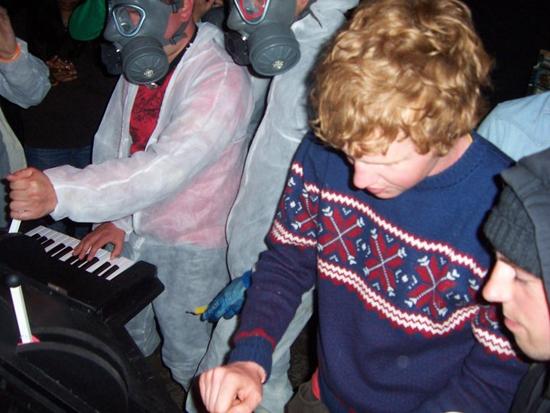Rogue Mag Festivals Glastonbury 2011