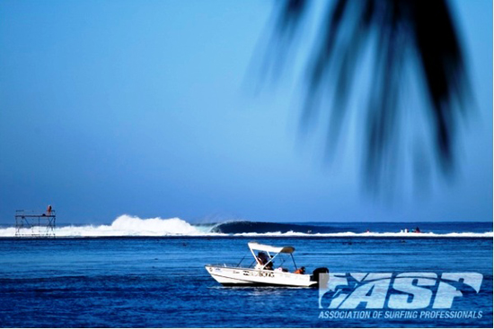 Rogue Mag Surf Lay Day Called for Billabong Pro Tahiti, Worlds Best Ready for Monster Teahupoo