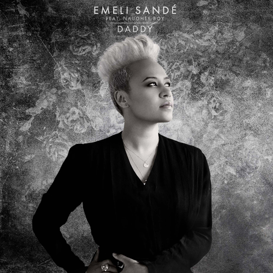 Rogue Mag Music Emeli Sande Announces Brand New Single 'Daddy'