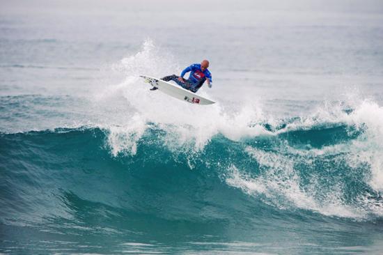 Rogue Mag Surf Kelly Slater ASP World Tour Quiksilver Pro France LA GRAVIERE quarterfinalists determined