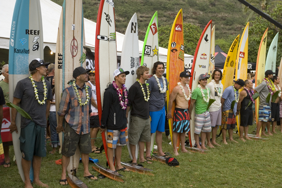 Rogue Mag Surf - Quiksilver In Memory of Eddie Aikau 2011
