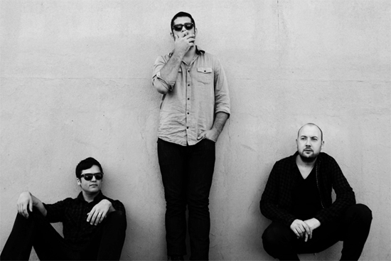 Rogue Mag Music - We Are Augustines