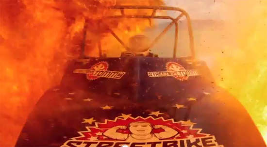 Rogue Mag Video - Nitro Circus 3D trailer