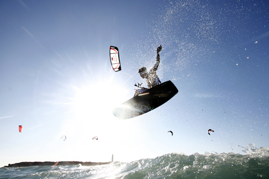 Rogue Mag - Aspire with Aaron Hadlow - Red Bull