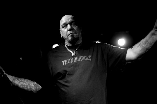 Rogue Mag Music - Paul Di'anno