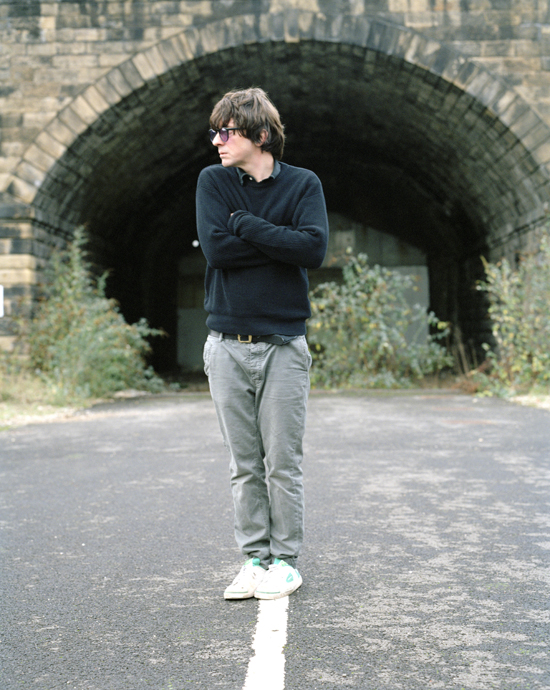 Rogue Mag Music and Video - Want to appear in the new Graham Coxon video?