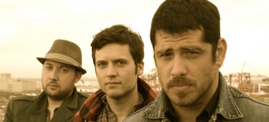"Rogue Mag Music - We Are Augustines cover Bob Dylan's ""Mama, You Been On My Mind"" for Amnesty International"