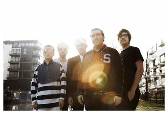 Rogue Mag Music - Hot Chip Announce more UK live dates for June 2012 & 'Flutes' video