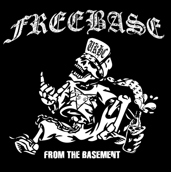 Rogue Mag Music - UK Hardcore crew Freebase are back for more! New EP & Download festival appearance