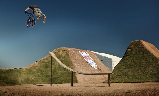 Rogue Mag - Red Bull Empire of Dirt: Finals