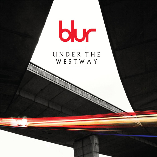 Rogue Mag Music - BLUR Under The Westway