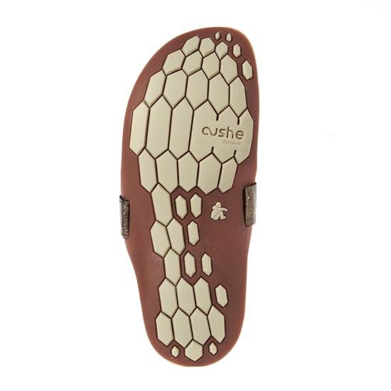 Rogue Mag Brands - Cushe Manuka Strip sandals review