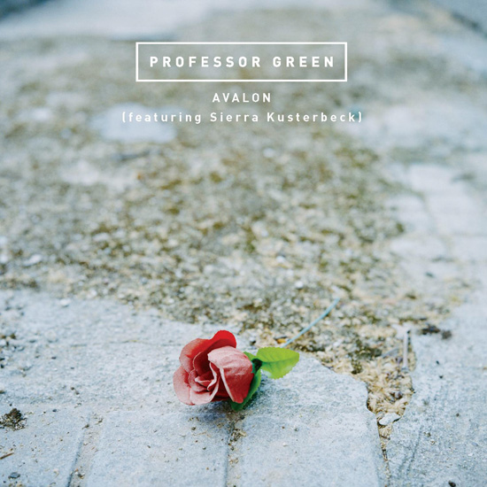 "Rogue Mag Music - Professor Green's New Single ""Avalon"" feat. Sierra Kusterbeck"