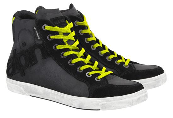 Rogue Mag Brands - Alpinestars Joey waterproof shoe