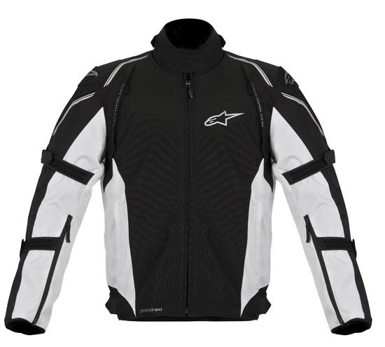 Rogue Mag Brands - Alpinestars Megatone Drystar Jacket