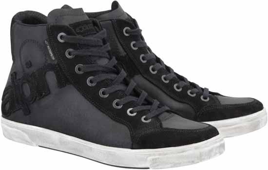 Rogue Mag Reviews - Alpinestars Joey shoes