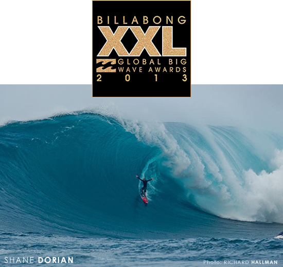 Rogue Mag Surf - Billabong XXL Big Wave Awards 2013 Winter Season Kicks Off