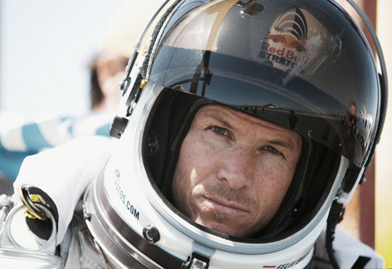Red Bull Stratos project set to go at 12pm GMT